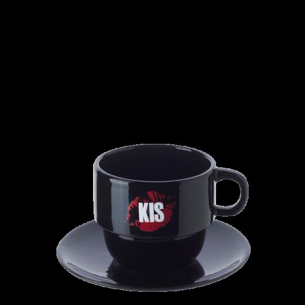 KIS koffie kopjes