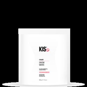 KIS SnowWhite Pro Booster 500gr