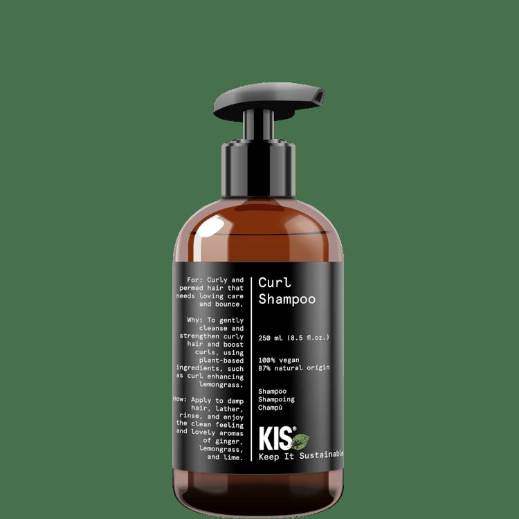 KIS Green Curl - Shampoo