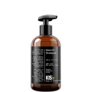 KIS Green Smooth - Shampoo